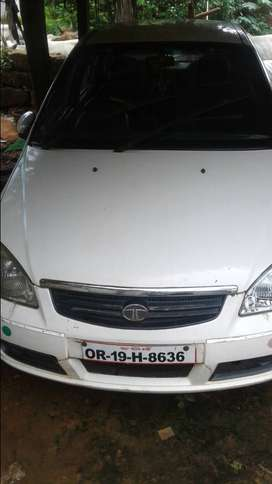 INDICA DLS MODEL.2010 GOOD CONDITION