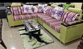 Low price furniture emi available brand new sofa set sells whole