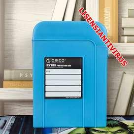 ORICO PHP-35 HARDDISK PROTECTOR HDD PROTECTION BOX TEMPAT HARDDISK