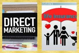 Hubli/Direct sales/degree is must/100% sales job