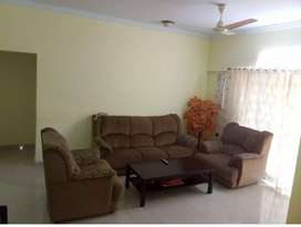 2 bhk furnished apartment in caranzalem