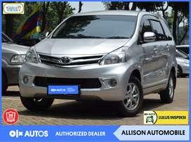 [OLXAD] Toyota Avanza 1.3 G Bensin MT 2012 Silver #PartnerTerpercaya