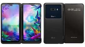 Lg g8x thinq dual screen phone