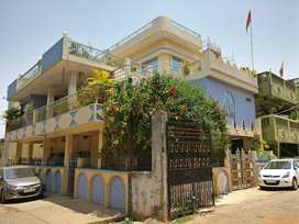 2 BHK House For Rent at Jagdalpur