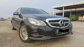 Rare Item Mercedes Benz E250 Diesel CDI 2014 (Like New)