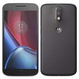 Motorola Moto G4 plus 3GB RAM 32GB for sale