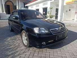 Hyundai Avega GX MT 2011