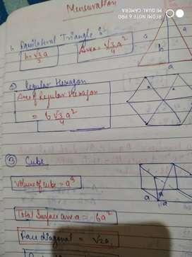 Home tutor upto class 10 pcmb