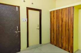 1 BHK Semi Furnished Flat for rent in Kondapur for ₹14600, Hyderabad