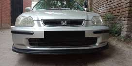 HONDA CIVIC 98 BODY KITS