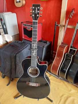 Gitar Akustik Senar Melody