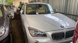 BMW X1 sDrive20d xLine, 2013, Petrol