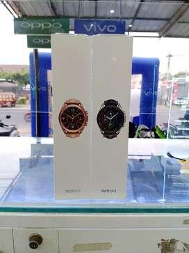 Samsung galaxy watch 3 41mm baru