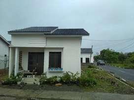 Dijual Cepat Rumah Siap Huni Type 50.Lokasi Strategis