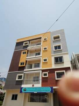 3bhk flats for sale Poornapragna layout uttaralli