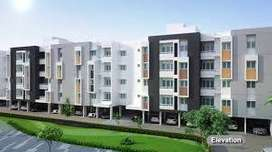 Contemporary new age architecture @ Thalambur