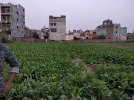 Residential Land For sale Mohan Garden 1.5KM from Dwarka Metro Station