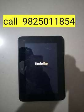 amazon fire kindle good working condition