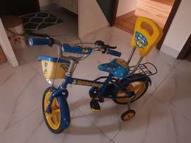 Cycle for 4-6 year old kids