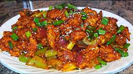 Chines FOOD Cook Required