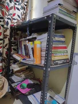 Strong Book Rack, Multipurpose