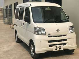 Daihatsu Hijet-Get On Just 20% Down Payment...