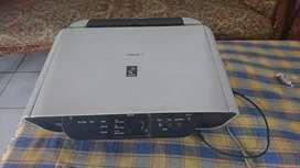 Printer Canon PIXMA MP145 second