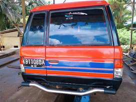 kijang super,model mini Bus.th 91