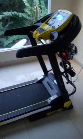 Treadmill Fuji ORI new best