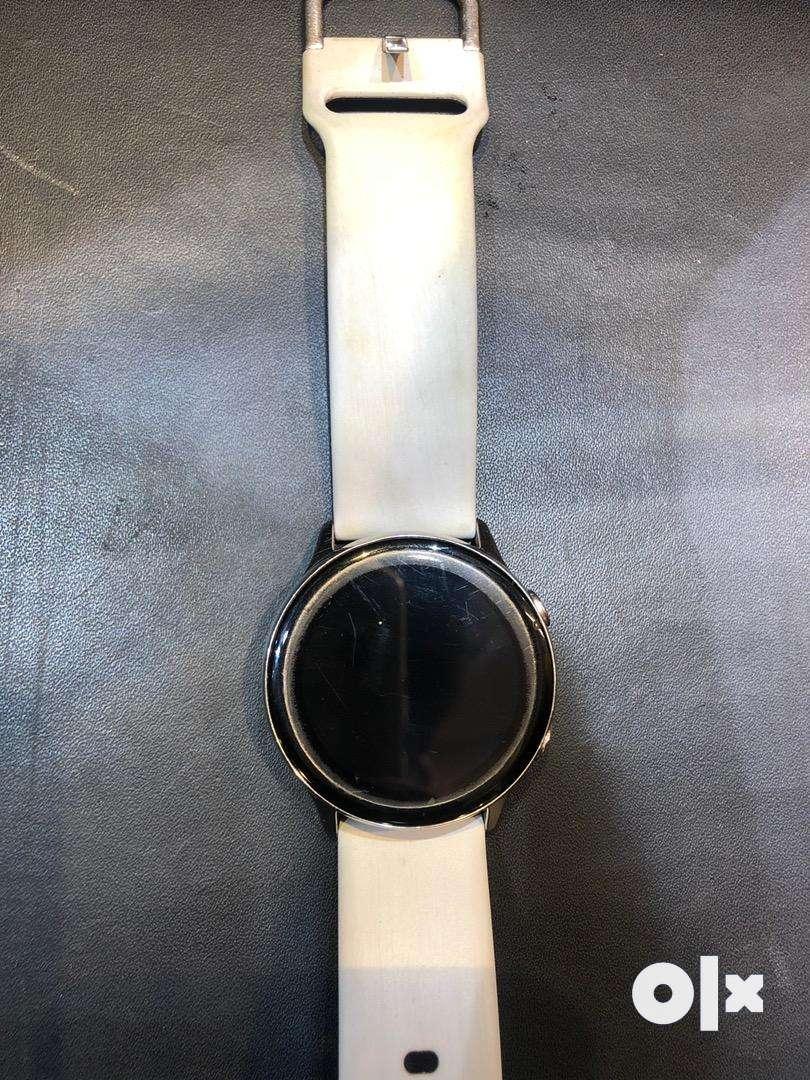 Samsung watch active 40mm