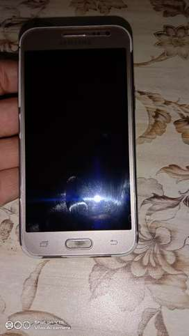 Samsung Galaxy j2 fully updated and in good condition