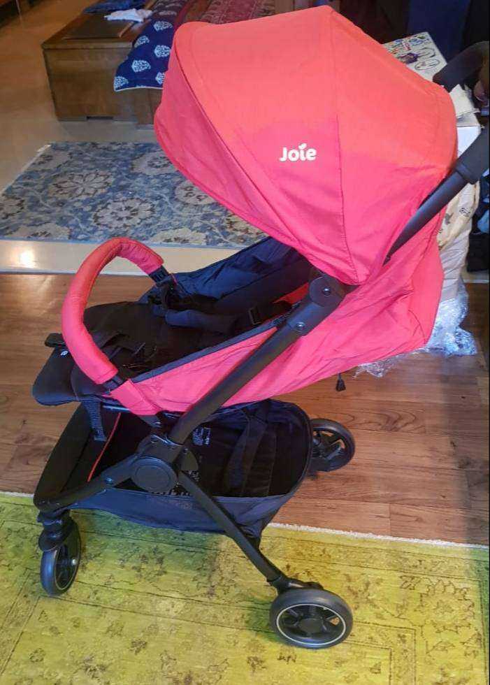 Joie Pact Lite buggy 0