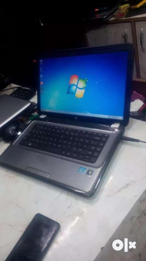 HP core i5 Laptop excellent condition 0