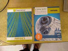 Materials for JEE