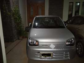 Suzuki Alto on easy installment