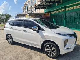 Xpander Ultimate 2018 A/T