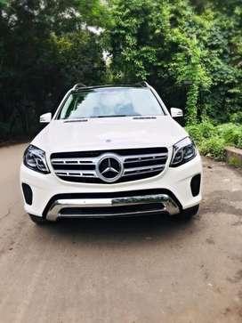 Mercedes-Benz GLS, 2017, Diesel