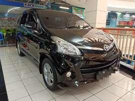 Toyota Avanza Veloz 1.5 Automatic 2014 kondisi terawat