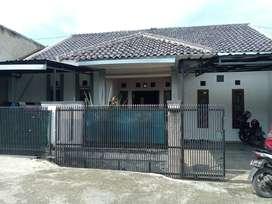 Dijual rumah Cimahi Utara, Ciawitali LT 140m LB 100m 750jt NEGO