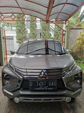 Xpander 2018 ultimate A/T
