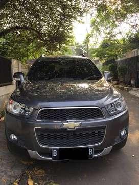 Fast SALE..Chevrolet CAPTIVA 2.0 Diesel 2014