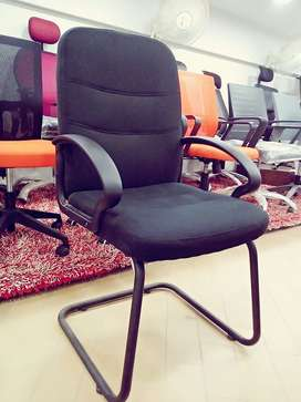 High Quality Visitor Chair For Bank Office