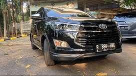 Toyota Kijang Innova Venturer 2.0 AT 2019 Pjk Panjang, Nomor Pilihan