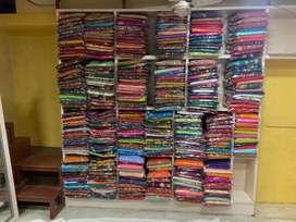 Mix Lot heavy sarees, Lehenga, Dresses 499/-