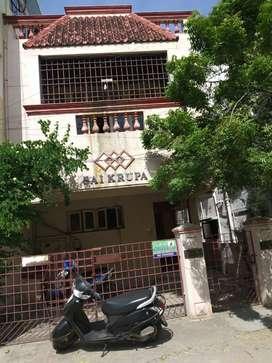 HOUSE FOR RENT IN ALWARTHIRUNAGAR 35000