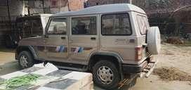 Mahindra Bolero 2011 Diesel 200000 Km Driven