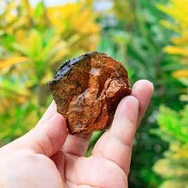 Natural 696.60 Ct. Brown Jasper Rough