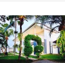 BEAUTIFULL VILLA GUEST HOUSE AT BERABAN TANAH LOT BALI