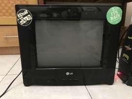 TV LG 14 inchi tabung