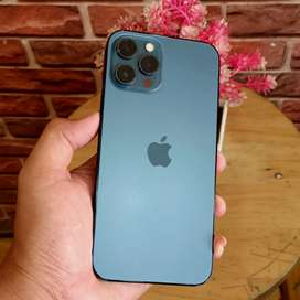 iPhone 12 Pro Max 128Gb iBox